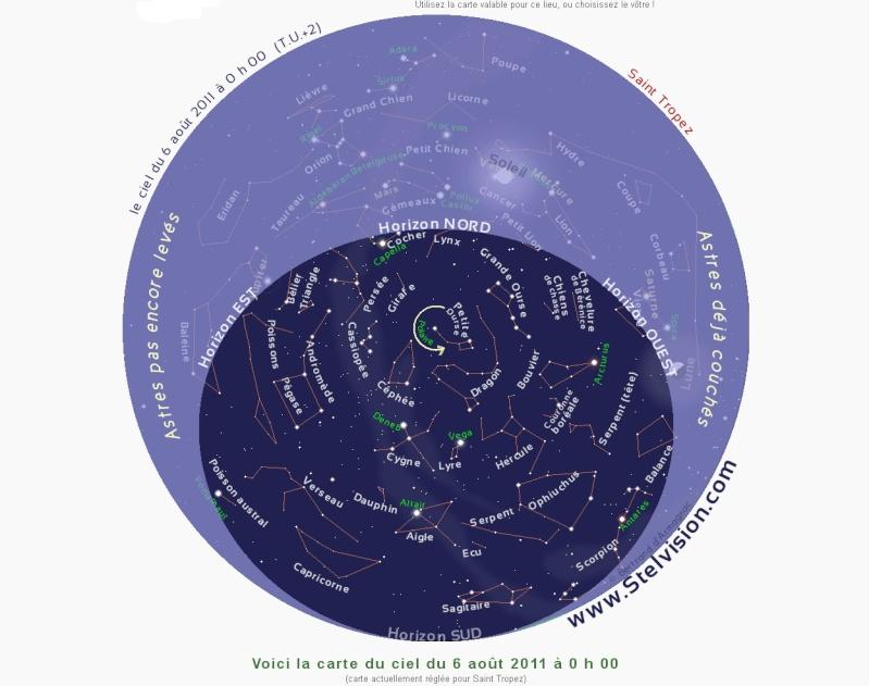 EVENEMENTS AUTOUR DE L'ASTRONOMIE Cartec10