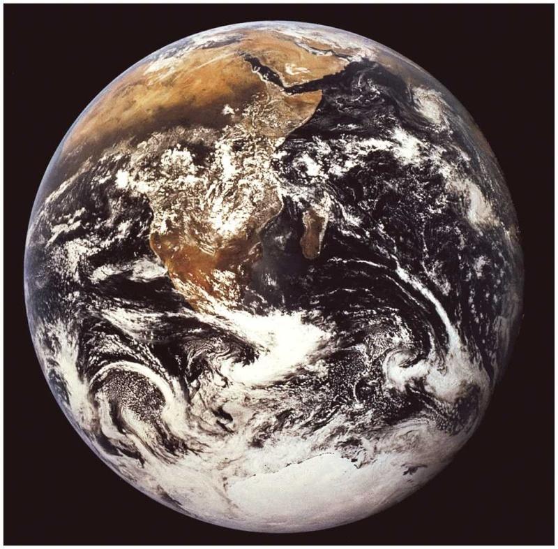 L'Histoire de la Terre... - Page 2 Earth_11