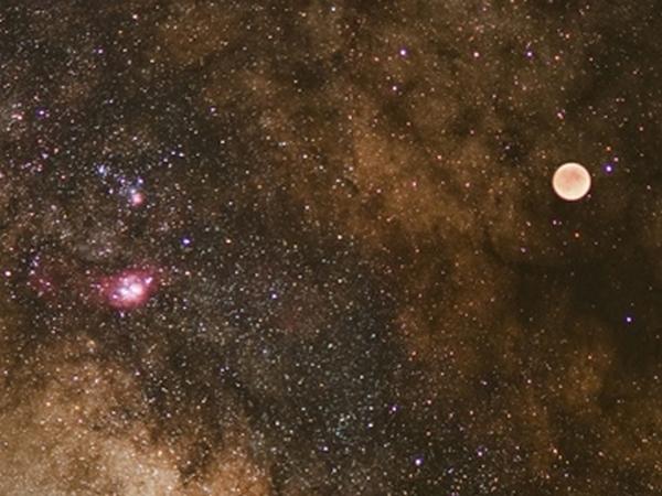 EVENEMENTS AUTOUR DE L'ASTRONOMIE Eclips13