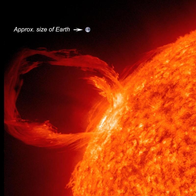 SDO (Solar Dynamic Observatory) OBSERVE LE SOLEIL ... - Page 2 Erupti12