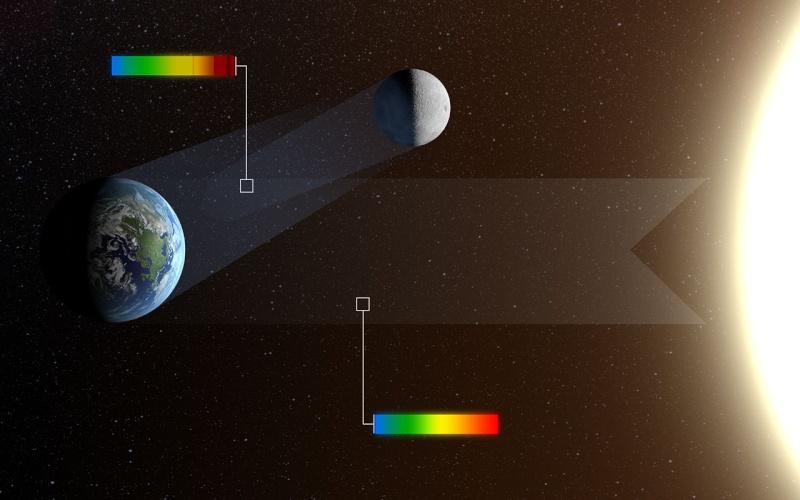 Télescopes, Radiotélescopes d'aujourd'hui et de demain... - Page 3 Eso12111