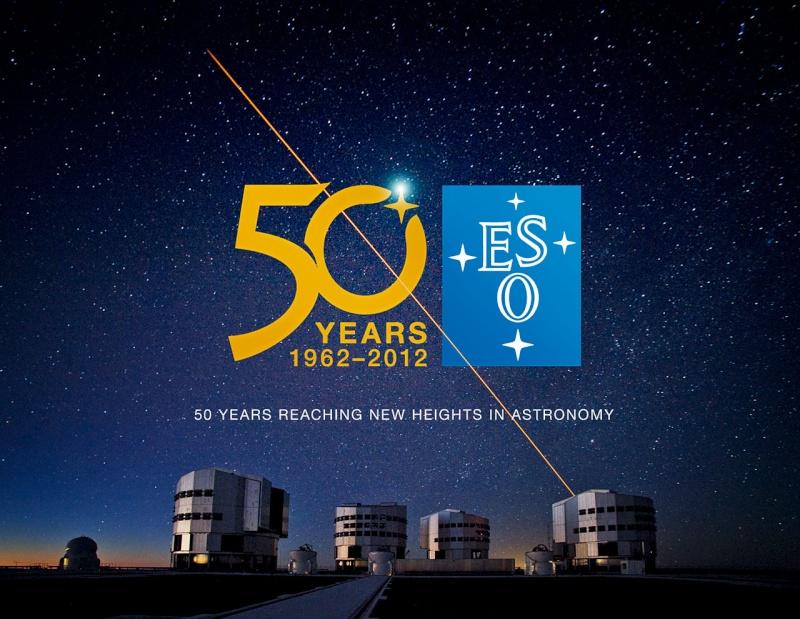 EVENEMENTS AUTOUR DE L'ASTRONOMIE - Page 2 Eso_1210