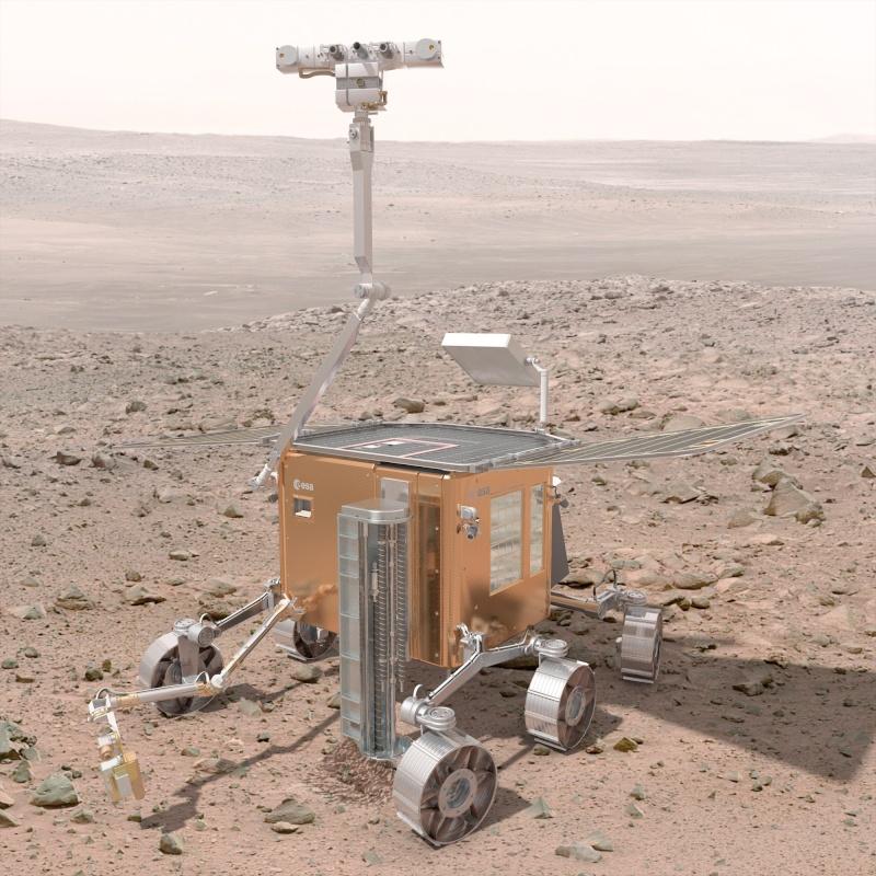 Un peu d'actualité sur la planète Mars... - Page 4 Exomar14