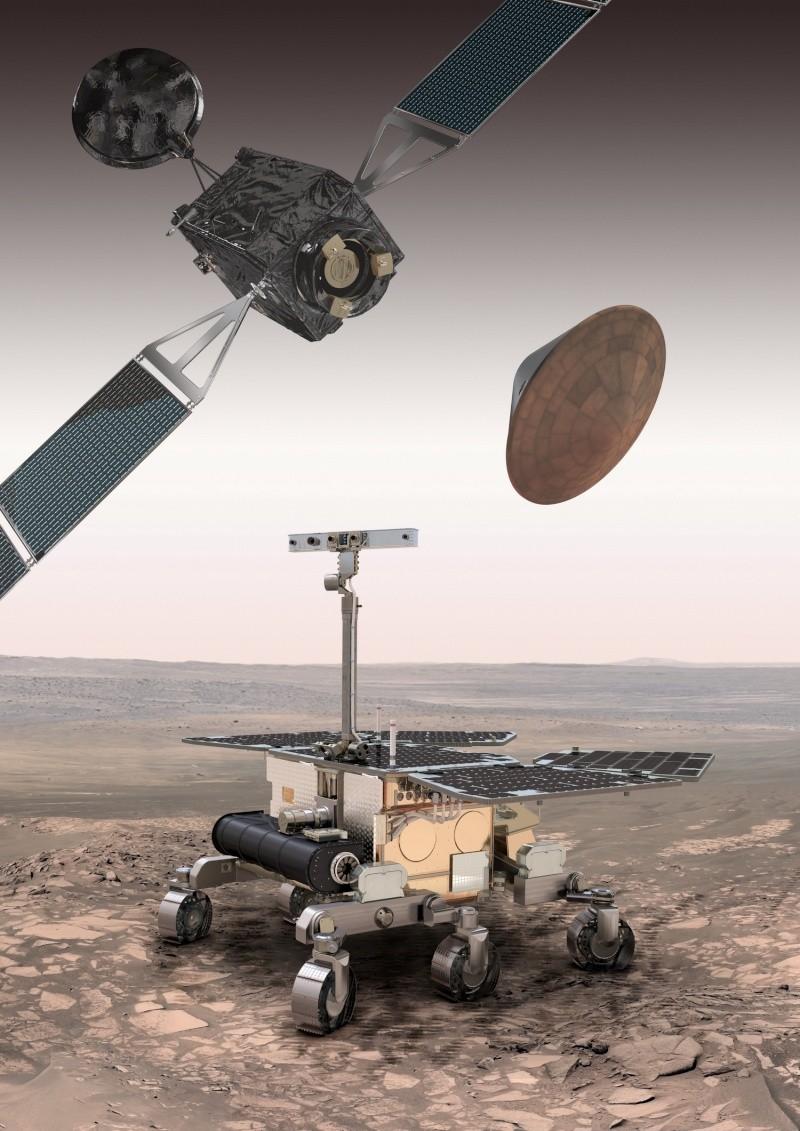 Un peu d'actualité sur la planète Mars... - Page 4 Exomar15