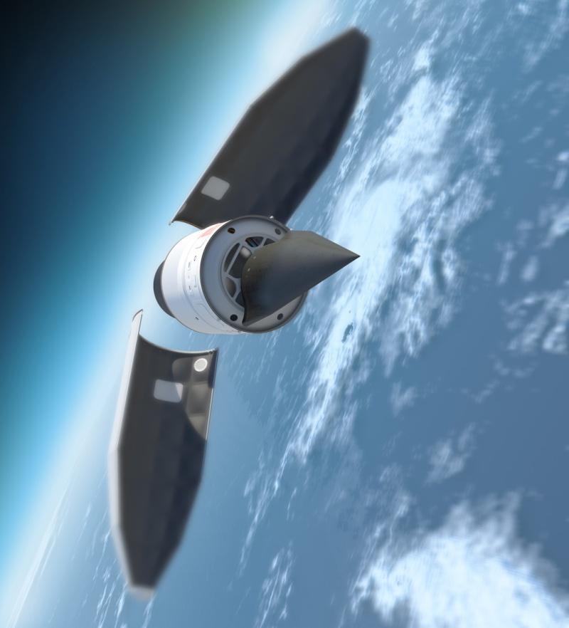 Aéronautique, l'Actu... Falcon11