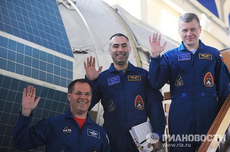 LES RDV & MISSIONS avec L'ISS - Page 4 Futurs10