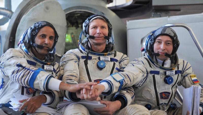LES RDV & MISSIONS avec L'ISS - Page 4 Futurs11
