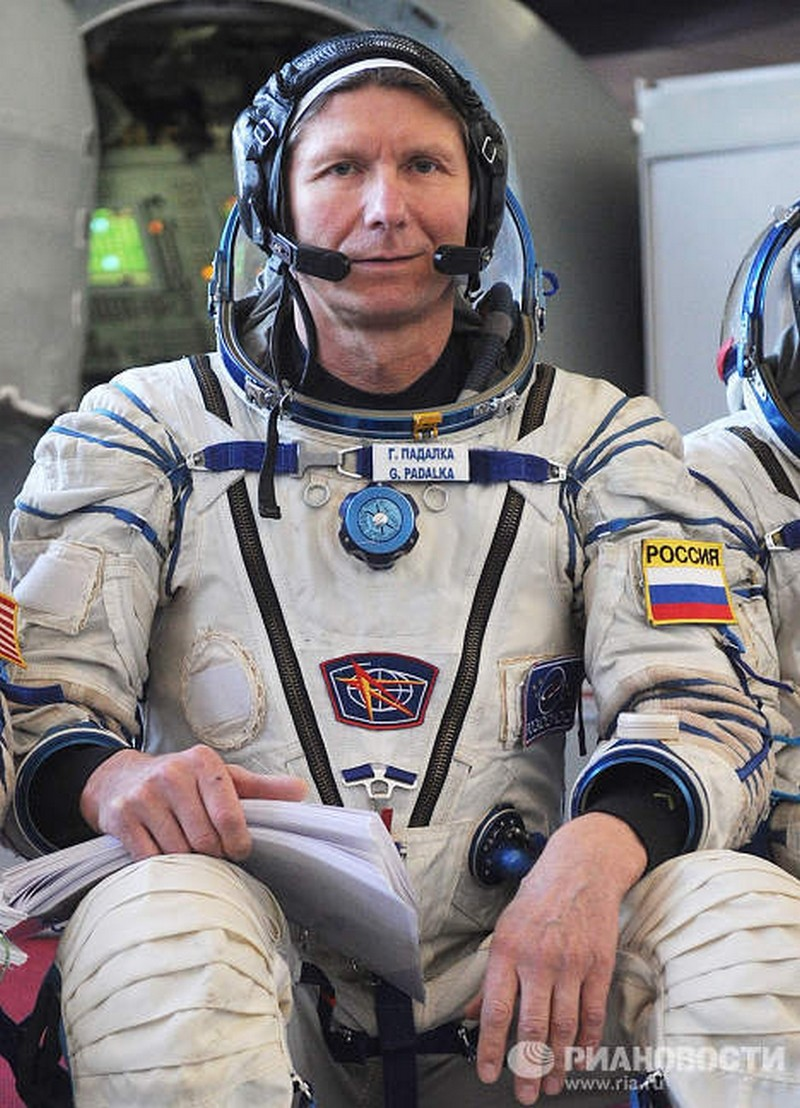 LES RDV & MISSIONS avec L'ISS - Page 4 Futurs13