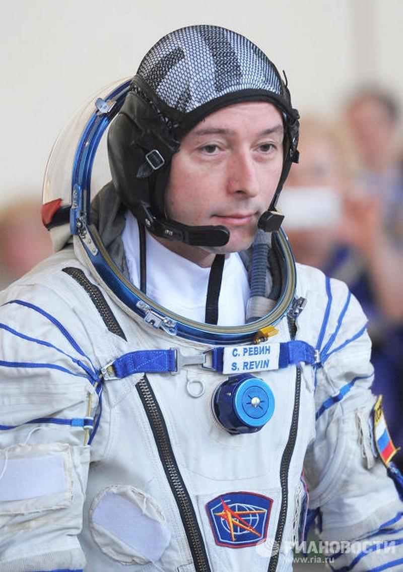 LES RDV & MISSIONS avec L'ISS - Page 4 Futurs14