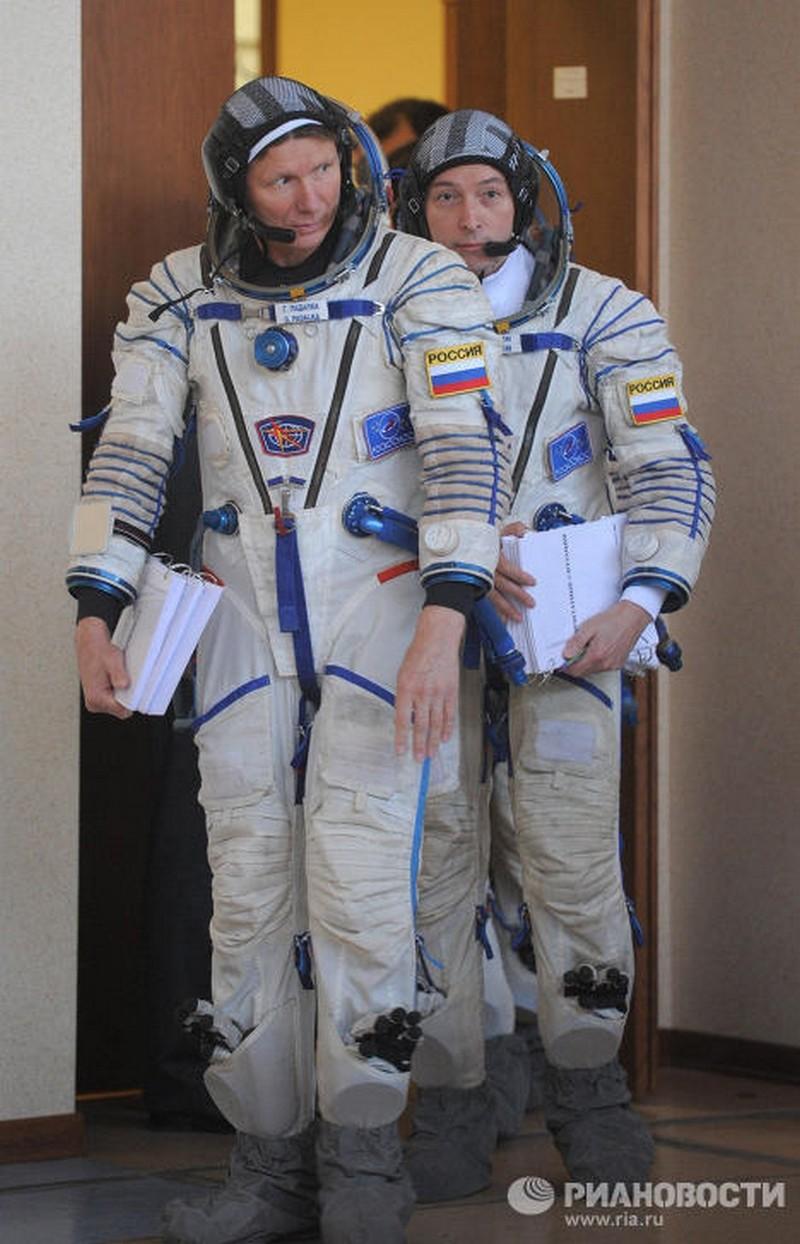 LES RDV & MISSIONS avec L'ISS - Page 4 Futurs15
