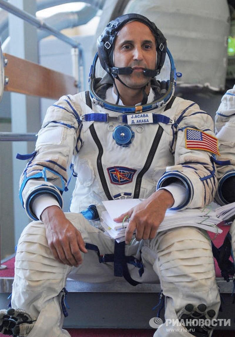 LES RDV & MISSIONS avec L'ISS - Page 4 Futurs16