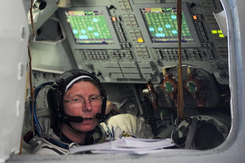 LES RDV & MISSIONS avec L'ISS - Page 4 Futurs17