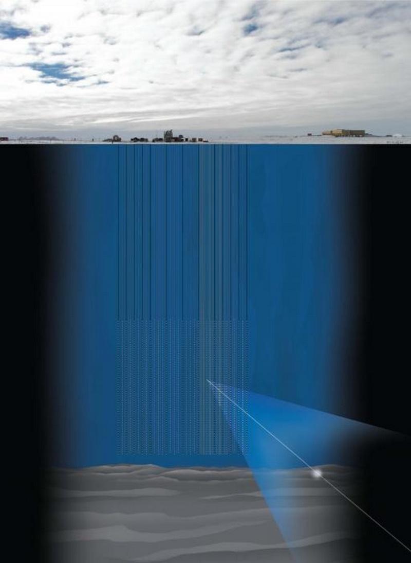 Quoi de neuf sur ''notre'' Univers... - Page 3 Icecub10