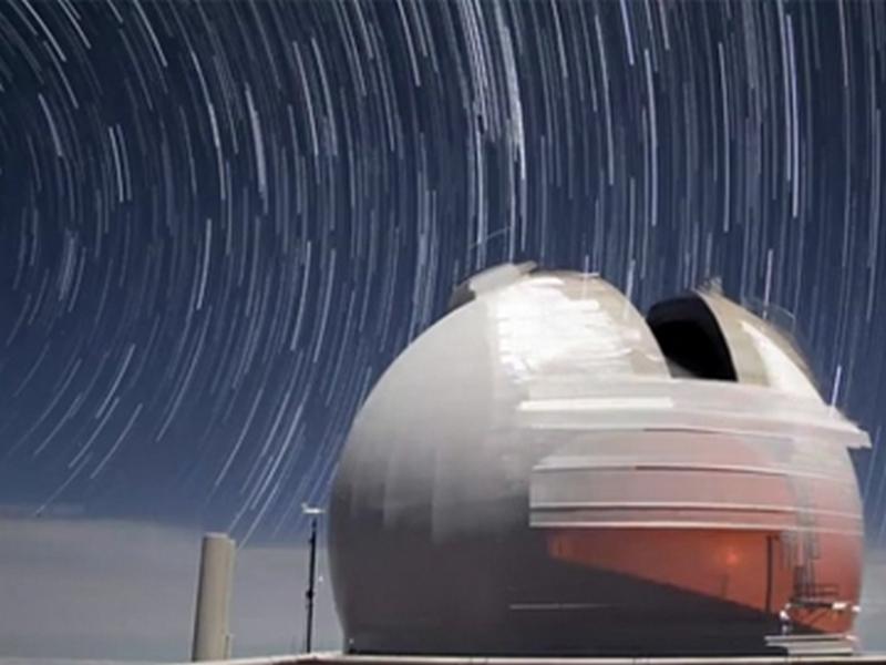 Télescopes, Radiotélescopes d'aujourd'hui et de demain... - Page 3 Keck10