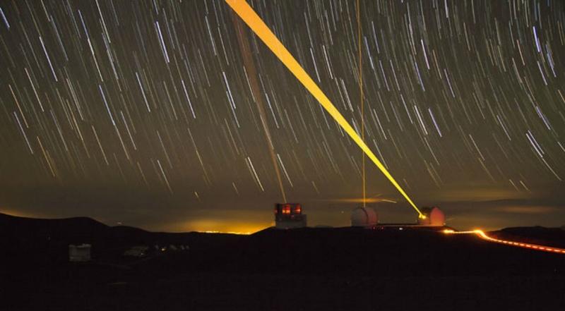Télescopes, Radiotélescopes d'aujourd'hui et de demain... - Page 3 Keck_i10