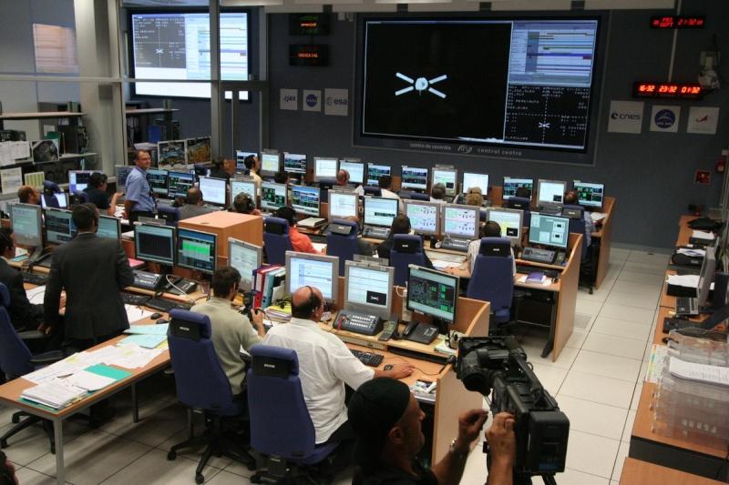 LES RDV & MISSIONS avec L'ISS - Page 4 L_atv-11