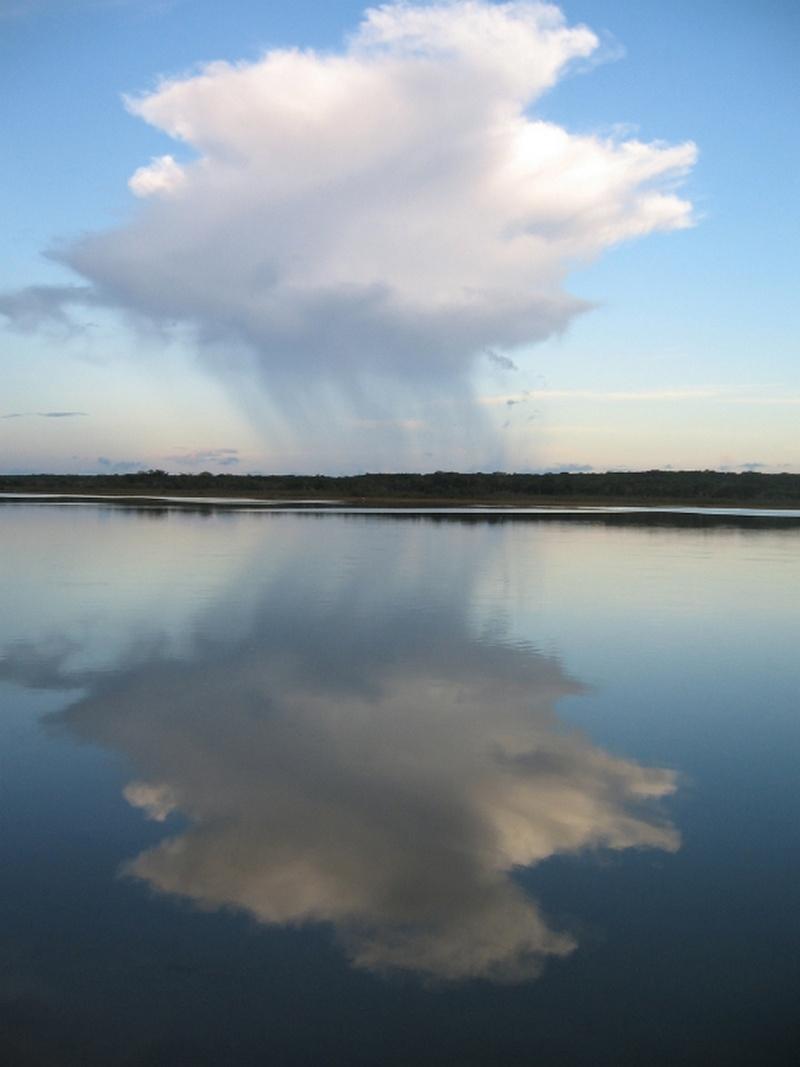 Les impacts positifs et négatifs du réchauffement climatique… Lac-pl10