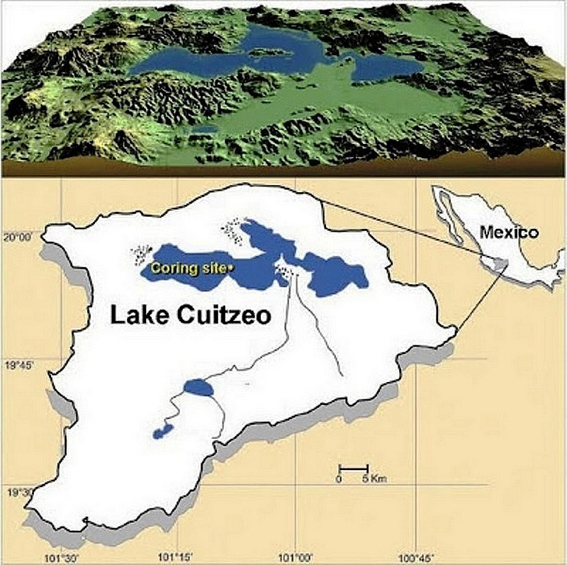 Paleontologie, l'actu... - Page 5 Lake_c10