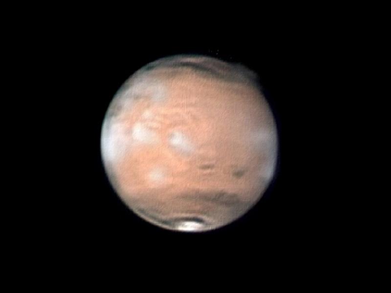 EVENEMENTS AUTOUR DE L'ASTRONOMIE - Page 2 Mars_d10