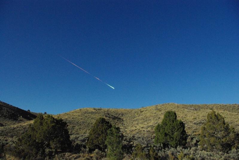 L'Actu en générale autour de l'Espace... - Page 6 Meteor18