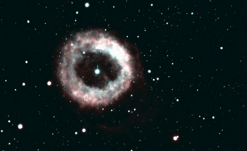 Télescopes, Radiotélescopes d'aujourd'hui et de demain... - Page 3 Ngc63610