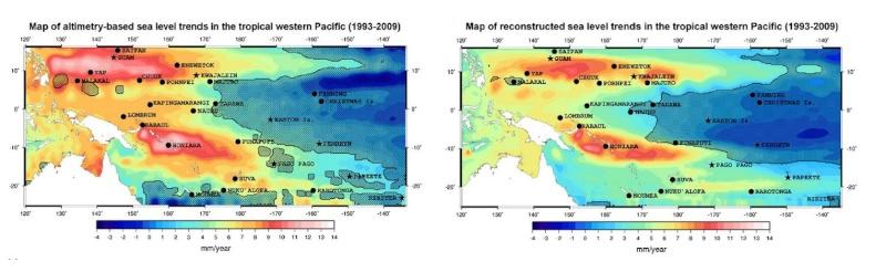Les impacts positifs et négatifs du réchauffement climatique… Niveau10