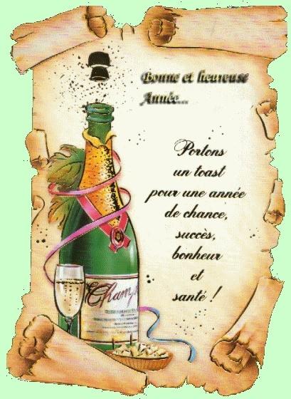 Bonne Année pour 2012 Nouvel10