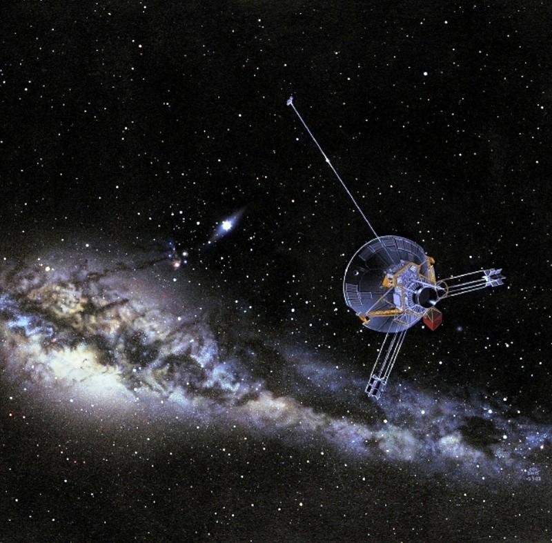 Télescopes, Radiotélescopes d'aujourd'hui et de demain... - Page 3 Pionee10