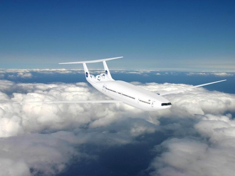 Aéronautique, l'Actu... Rtema134