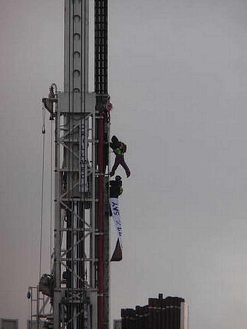 La polémique autour du gaz de schiste Rtema520