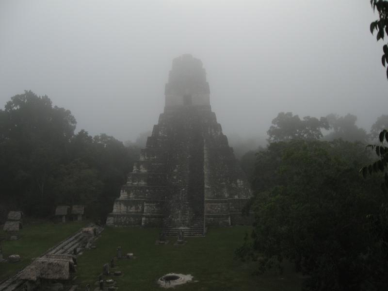 Les impacts positifs et négatifs du réchauffement climatique… Temple10