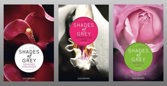 50 nuances de Grey [Trilogie] - E. L. James 50shad10