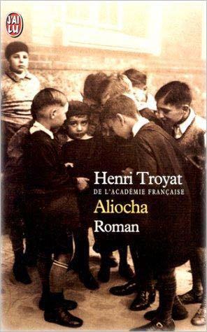 Aliocha - Henri Troyat Alioch10