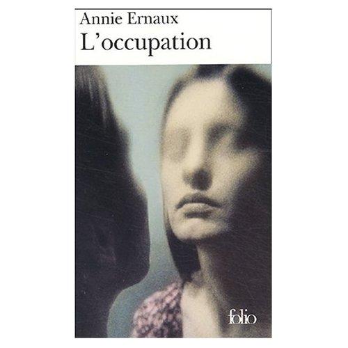 L'Occupation - Annie Ernaux Annie-10