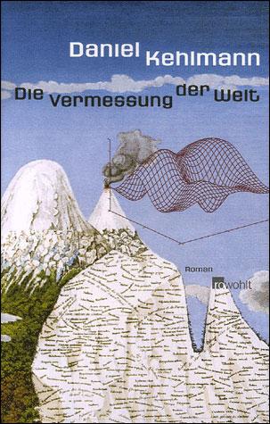 Les Arpenteurs du monde - Daniel Kehlmann Kehlma11