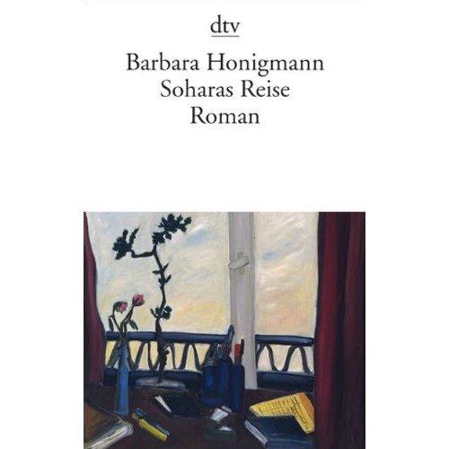 Soharas Reise // Le Voyage de Sohara - Barbara Honigmann {roman non-traduit} Sohara10