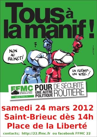 FFMC Manifs Unitaires les 24 et 25/03/2012 - Page 4 Appel-12