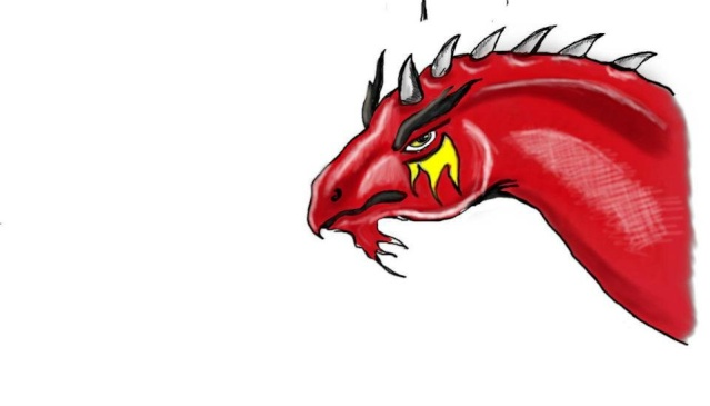 red dragon 29607210