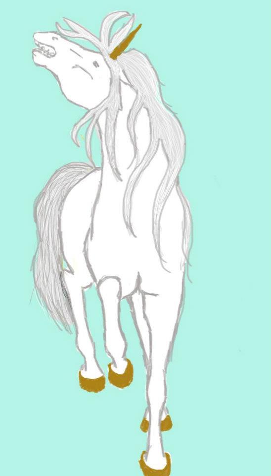 unicorn 32065910