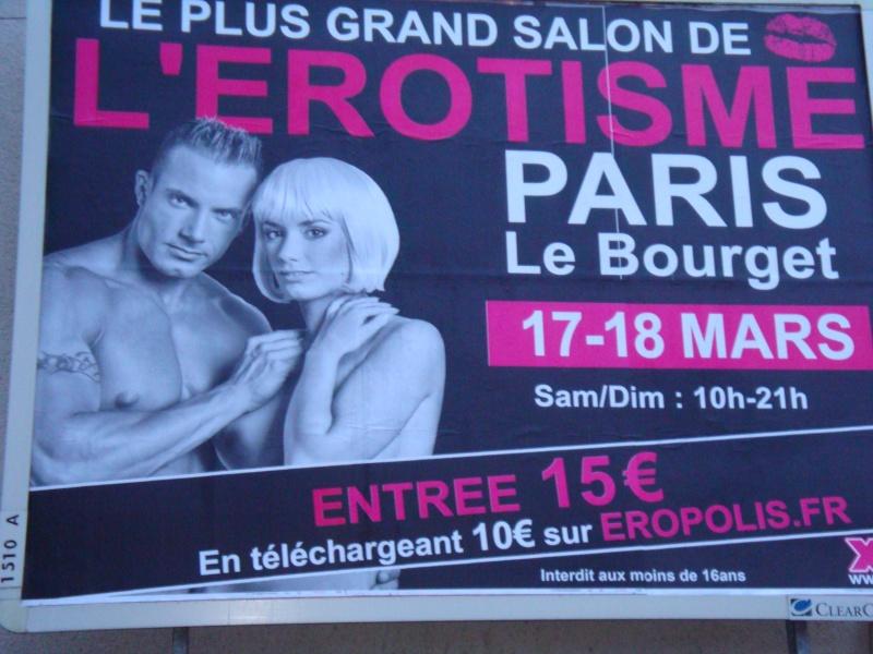 SALON DE L EROTISME Salon11