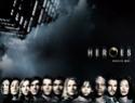 Heroes Season I Heroes12