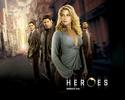 Heroes Season I Heroes38