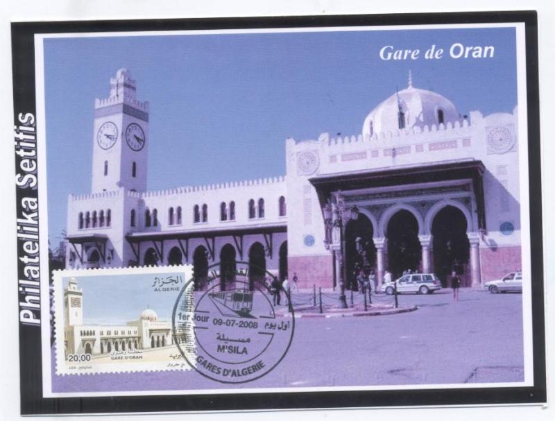 """Emission """"Gares d'Algérie"""" du 09 Juillet - Page 2 Gare_d13"""