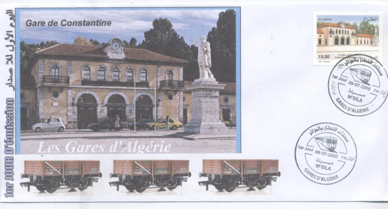 """Emission """"Gares d'Algérie"""" du 09 Juillet - Page 2 Gare_d21"""