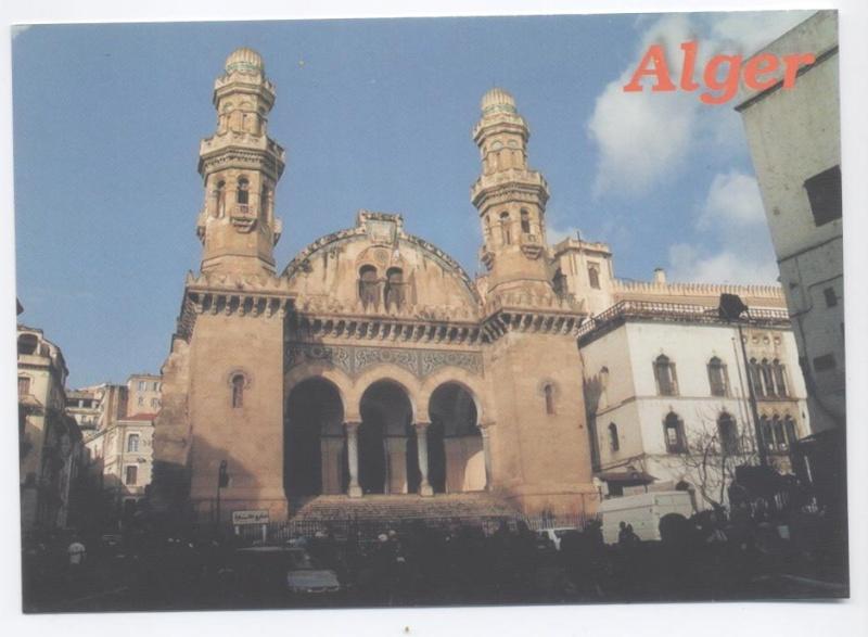 Mosquées du Monde Photo_10
