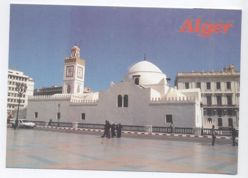 Mosquées du Monde Photo_11