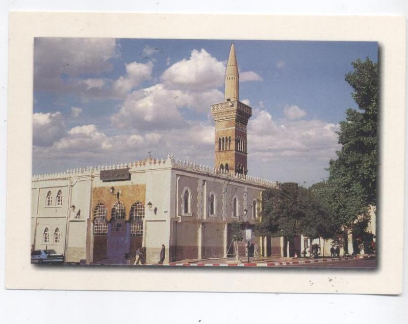 Mosquées du Monde Photo_12