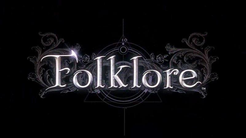 Folklore. 00000910