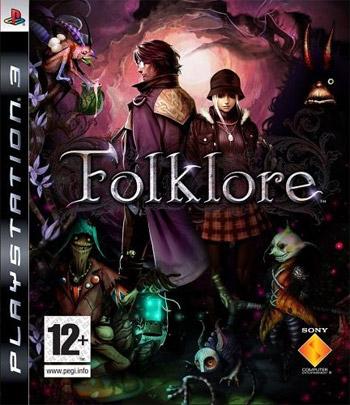 Folklore. Folklo11