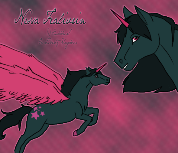 Creation d'une amie Nessa10